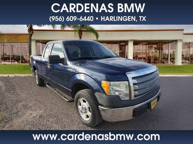 2009 Ford F-150 XL Harlingen TX