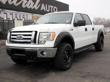 2009_Ford_F-150_XL_ Murray UT