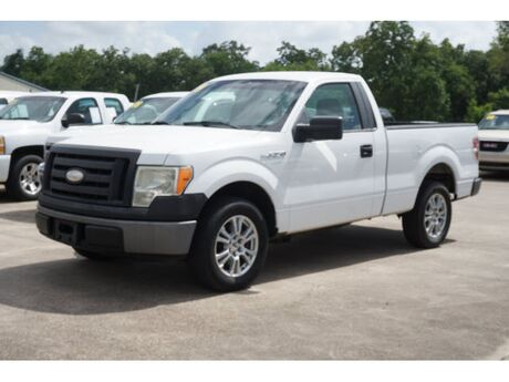 2009 Ford F-150 XL Richwood TX