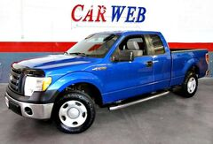 2009_Ford_F-150_XL SuperCab 6.5-ft. Bed 2WD_ Fredricksburg VA