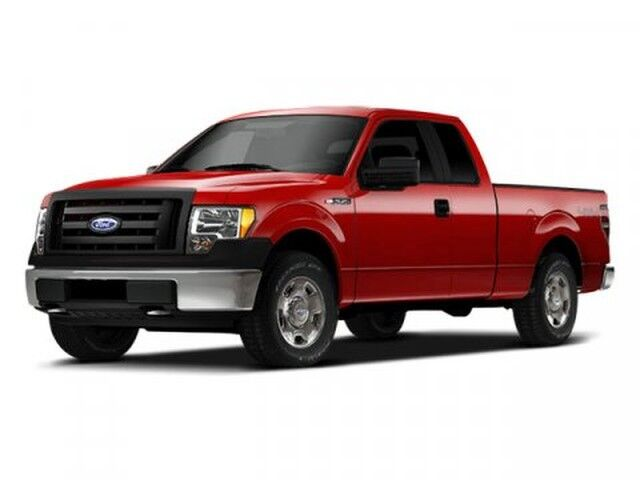 2009 Ford F-150 XL Tifton GA