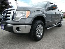 Ford F-150 XLT 4X4 4.6L *AS-IS* 2009