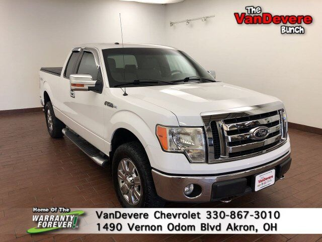 2009 Ford F-150 XLT Akron OH