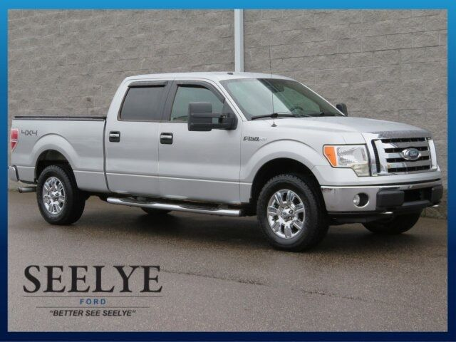 2009 Ford F-150 XLT Battle Creek MI