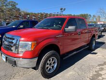2009_Ford_F-150_XLT_ Clinton AR