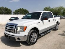 2009_Ford_F-150_XLT_ Gainesville TX