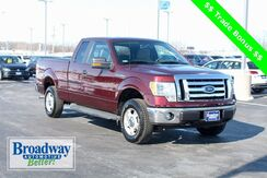 2009_Ford_F-150_XLT_ Green Bay WI