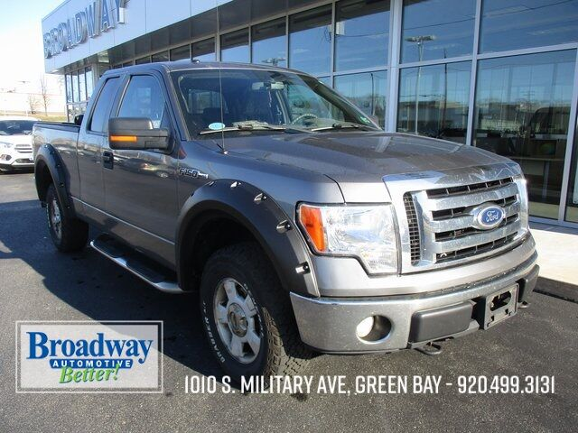 2009 Ford F-150 XLT Green Bay WI