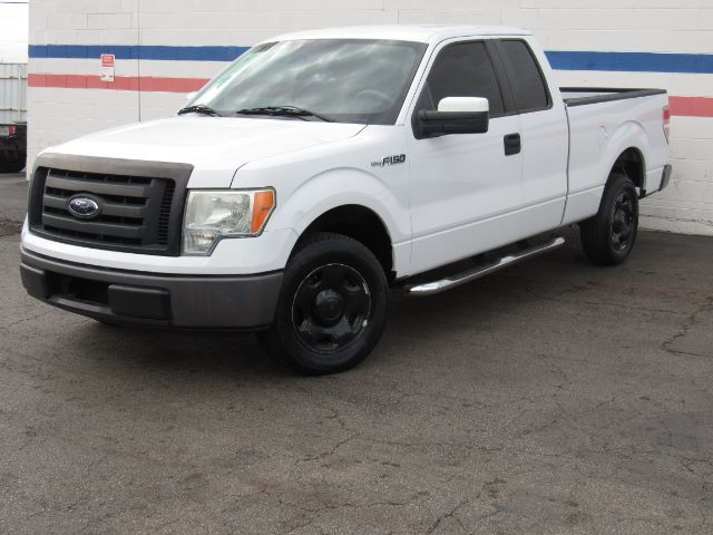 2009 Ford F-150 XLT SuperCab 5.5-ft. Dallas TX