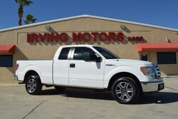 Ford F-150 XLT SuperCab 6.5-ft. Bed 2WD 2009