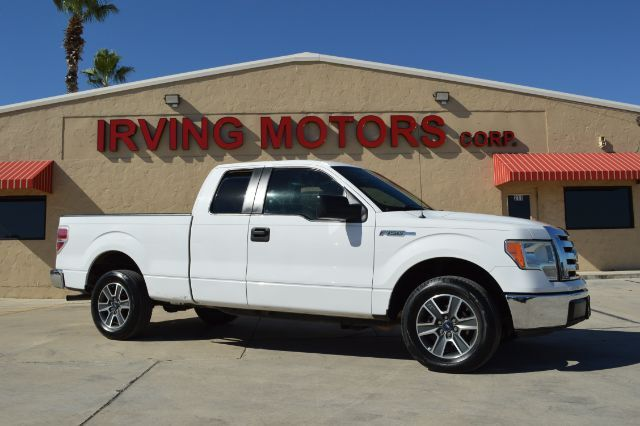 2009_Ford_F-150_XLT SuperCab 6.5-ft. Bed 2WD_ San Antonio TX