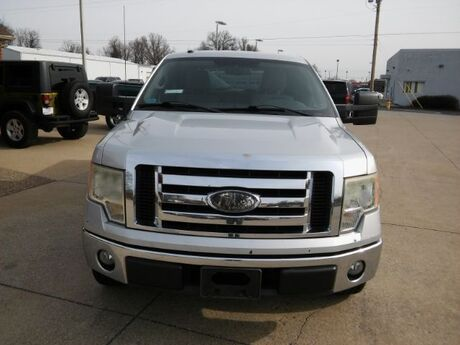2009 Ford F-150 XLT SuperCrew 5.5-ft. Bed 2WD Clarksville IN
