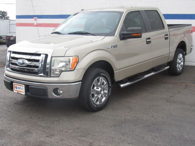 2009 Ford F-150 XLT SuperCrew 5.5-ft. Bed 2WD Dallas TX