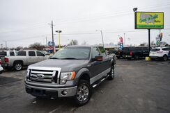 2009_Ford_F-150_XLT SuperCrew 6.5-ft. Bed 4WD_ Houston TX