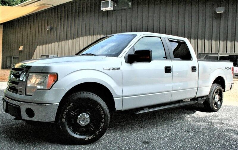 2009 Ford F-150 XLT Sykesville MD