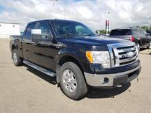 2009_Ford_F-150_XLT (TRAILER BRAKE, SIRIUSXM, CHROME STEPS)_ Swift Current SK