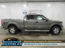 2009_Ford_F-150_XLT_ Watertown SD