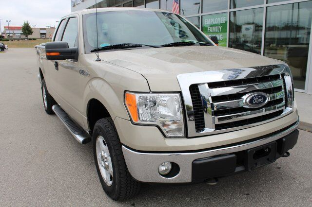 2009 Ford F-150  Green Bay WI