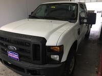 Ford F-250 SD FX4 SuperCab 4WD 2009