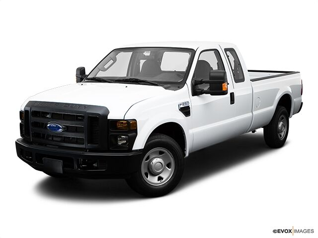 2009 Ford F-250 Super Duty  Portsmouth NH