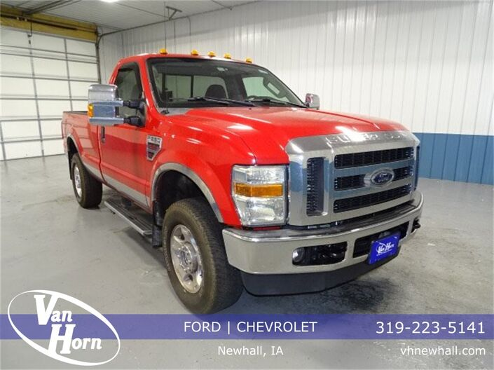 2009 Ford F-250SD XLT Plymouth WI