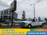 2009 Ford F-350 SD Lariat Crew Cab Long Bed DRW 2WD