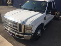 Ford F-350 SD Lariat SuperCab Long 2009