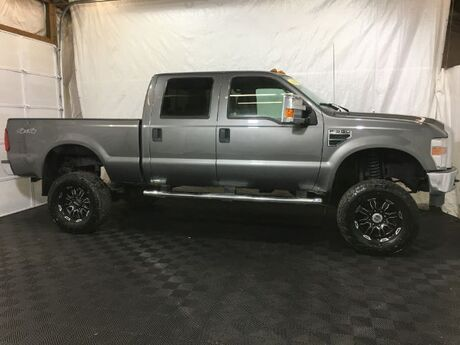 2009 Ford F-350 SD XLT Crew Cab 4WD Middletown OH