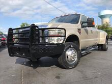 2009_Ford_F-350 Super Duty_XLT_ Raleigh NC