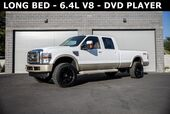 2009 Ford F-350SD King Ranch