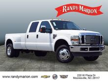 2009_Ford_F-350SD_Lariat_ Hickory NC