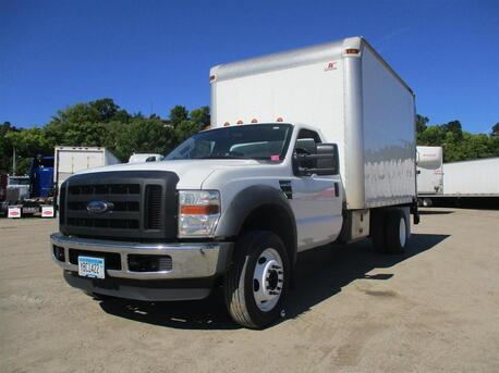2009_Ford_F550 4x2__ Eau Claire MN