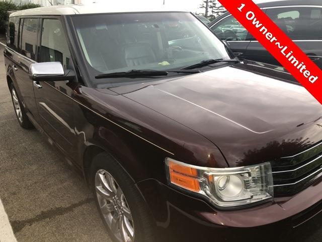 2009 Ford Flex 4dr Limited AWD Cranberry Twp PA