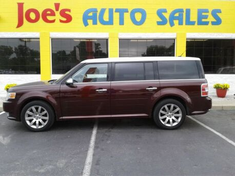 2009_Ford_Flex_Limited AWD_ Indianapolis IN