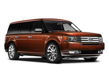 2009_Ford_Flex_Limited_ Kansas City MO