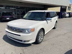 2009_Ford_Flex_Limited_ Cleveland OH