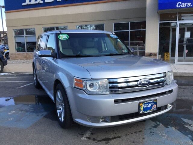 2009 Ford Flex Limited Easton PA