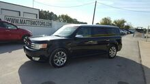 2009_Ford_Flex_Limited_ Gainesville TX