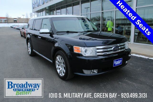 2009 Ford Flex Limited Green Bay WI