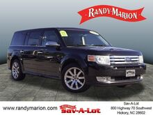2009_Ford_Flex_Limited_ Hickory NC