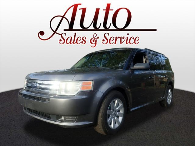 2009 Ford Flex SE Indianapolis IN