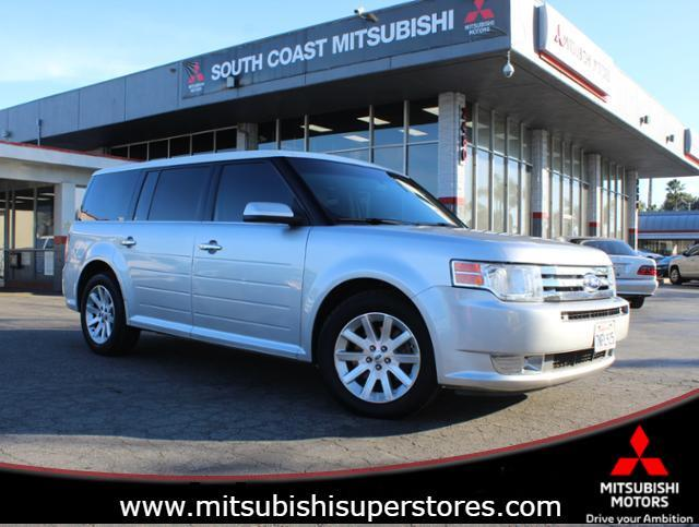 2009 Ford Flex SEL Cerritos CA