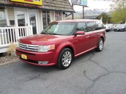 2009_Ford_Flex_SEL FWD_ Pocatello and Blackfoot ID