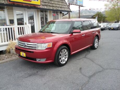 2009 Ford Flex SEL FWD Pocatello and Blackfoot ID