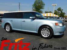 2009_Ford_Flex_SEL_ Fishers IN