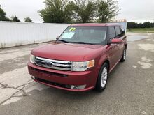 2009_Ford_Flex_SEL_ Gainesville TX
