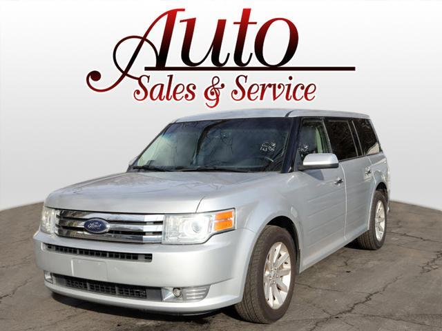 2009 Ford Flex SEL Indianapolis IN