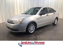 2009_Ford_Focus_4dr Sdn SE_ Clarksville TN