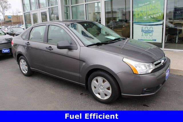 2009 Ford Focus S Green Bay WI