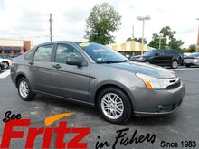 2009_Ford_Focus_SE_ Fishers IN